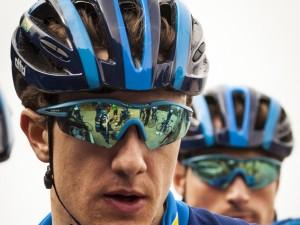 Oskar Svendsen. FOTO: Magnus Linnestad/Procycling.no
