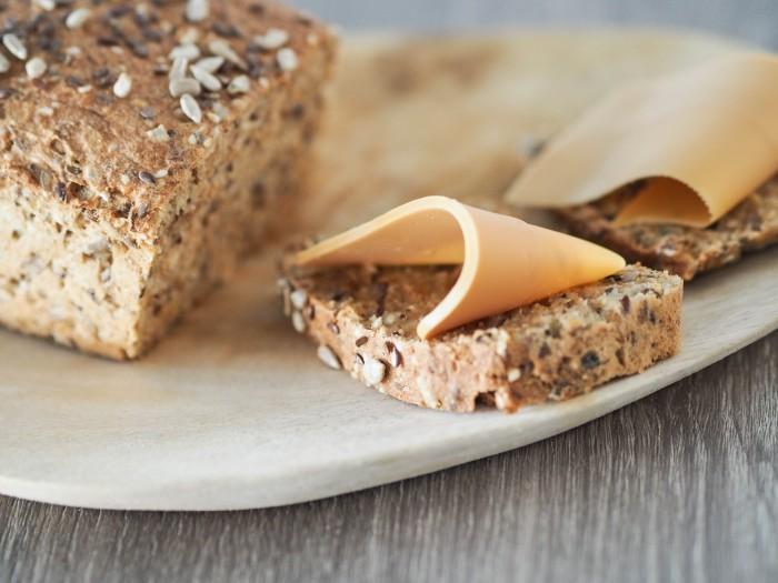Lavkarbo brød