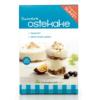 Ostekake - uten sukker og gluten