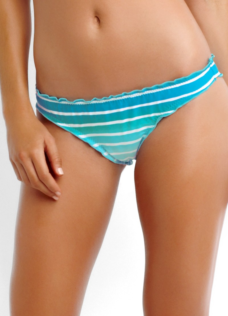 75bf5b4d6 Seafolly Shimmer Miami Stripe Mini Hipster
