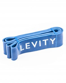 LEVITY Power Recistance Band–Blue 01