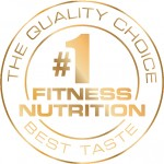 Fitness Nutrition logo