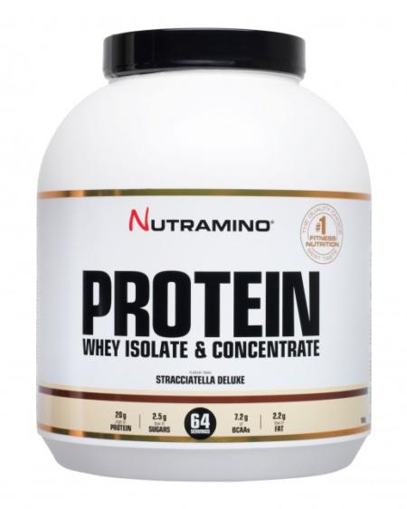 Nutramino Proteinpulver
