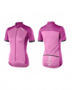 2XUActive Cycle Jersey WWC3266a_MAGMSK-600x600