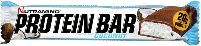 nutramino-coconut-bar