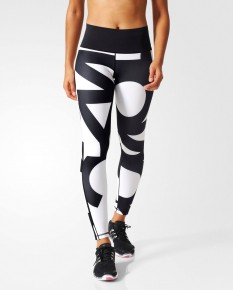 Adidas Trening Tights_no AJ5055_APP_on-model_standard_gradient