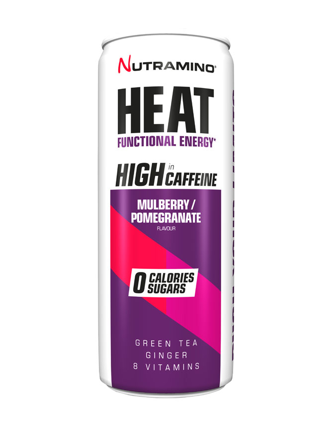 Nutramino Heat Mulberry Pomegranate Tights_no