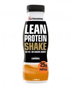 Nutramino Lean Protein Caramel Tights_no