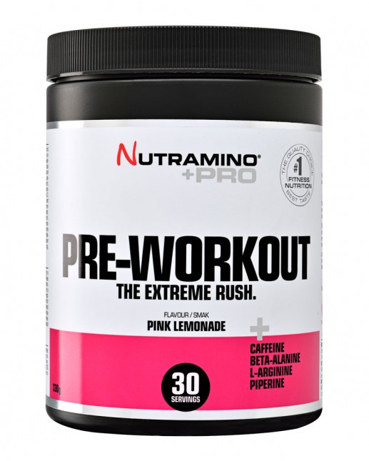 Nutramino Pre-Workout Pink Lemonade_HIRES Tights_no