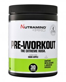 Nutramino Pre-Workout Sour Apple_HIRES Tights_no
