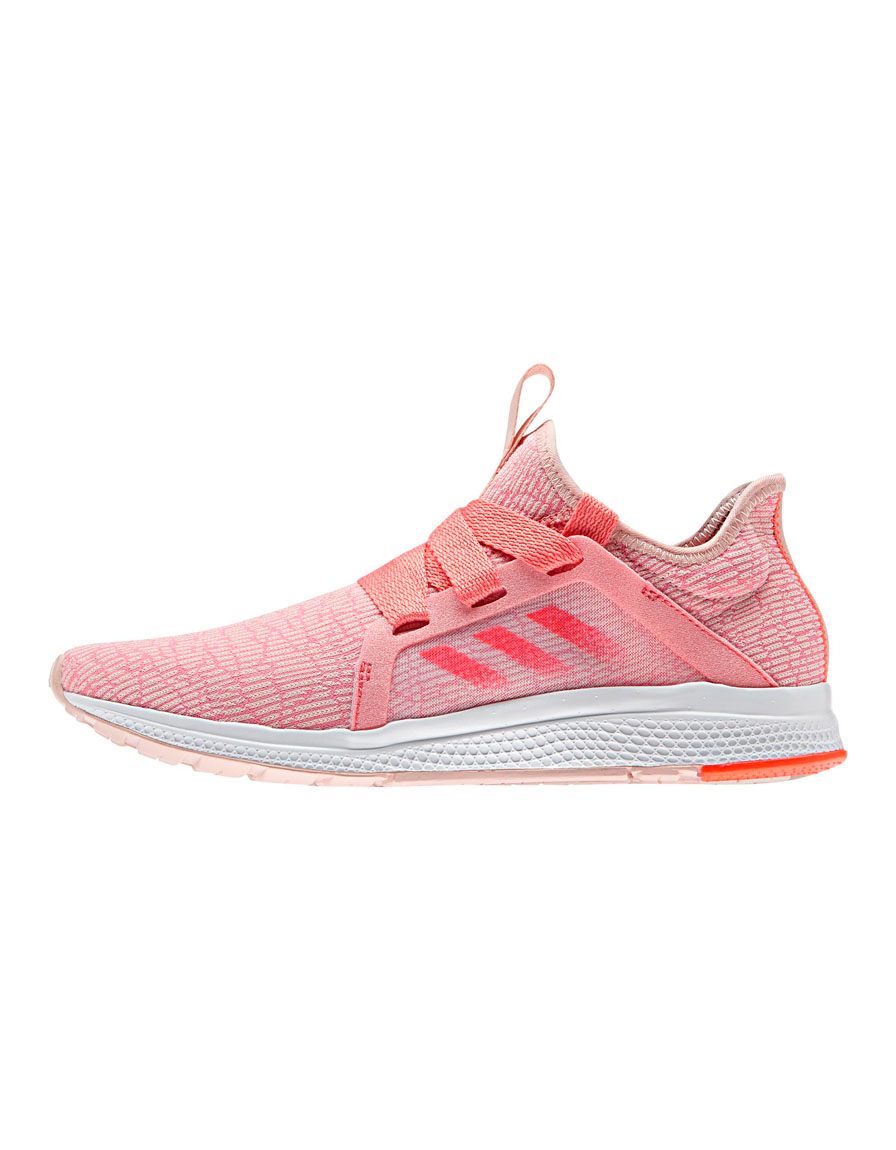adidas Womens edge lux W VaporpinkRaypinkSolarred Tights.no