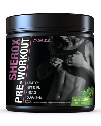 sherox-pre-workout-green