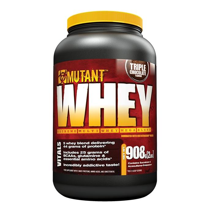 whey protein gymgrossisten