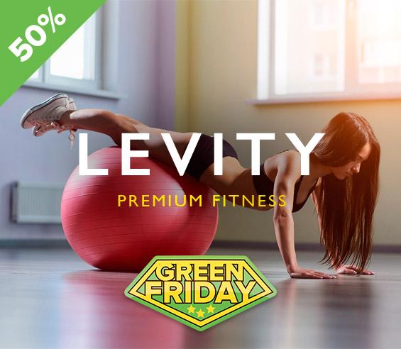 Levity Green F