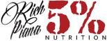 Rich Piana 5 Percent Nutrition