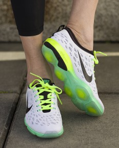 nike zoom fit agility3