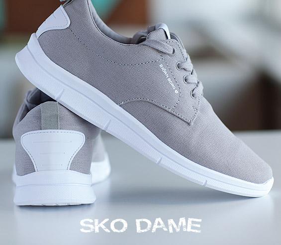 BB sko dame