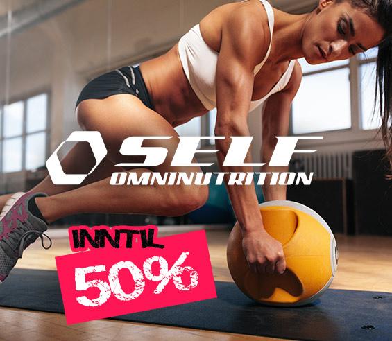 self -50%