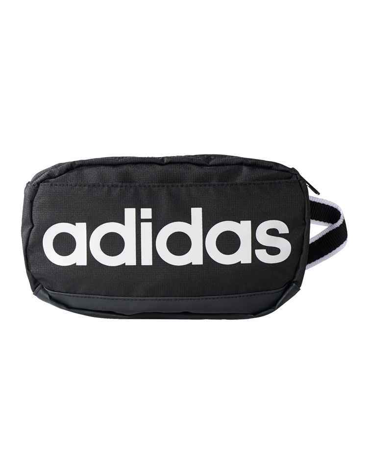 Adidas Sweatshirt Ess Lin Sweat Sort Dame