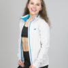 4F jakke dame, lysgrå t4l16-bld001 b