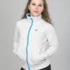 4F jakke dame, lysgrå t4l16-bld001 c
