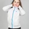 4F jakke dame, lysgrå t4l16-bld001 d