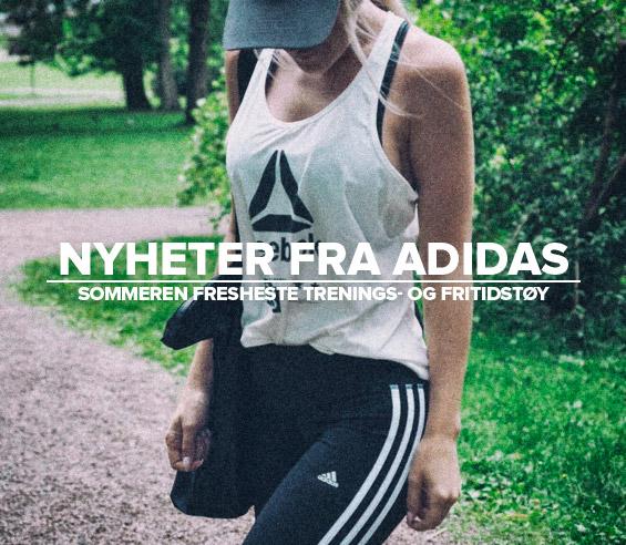 Adidas nyheter juli
