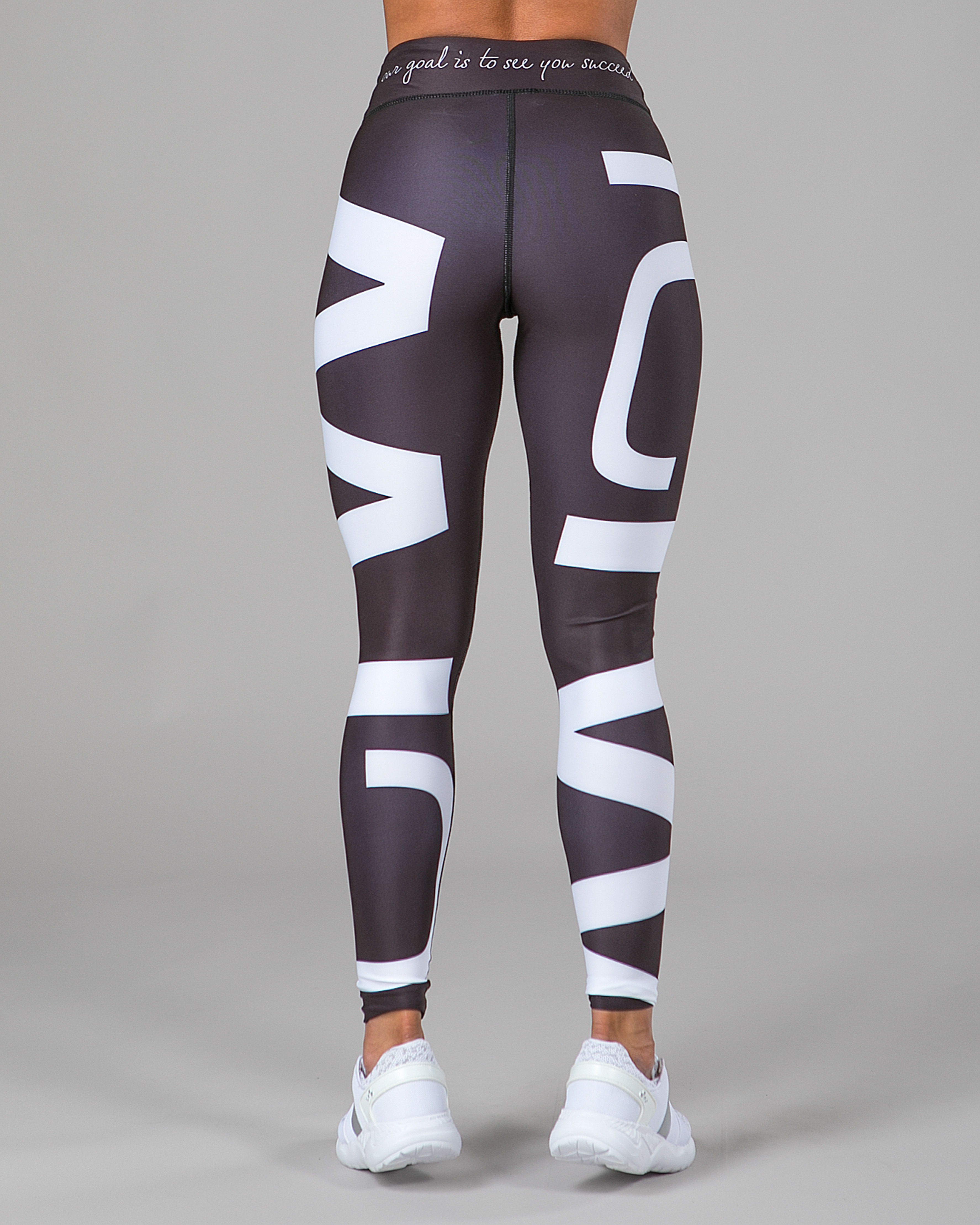 black and white leggings - up to 70% off. Well, darn. This item just sold out. Select notify me & we'll tell you when it's back in stock.