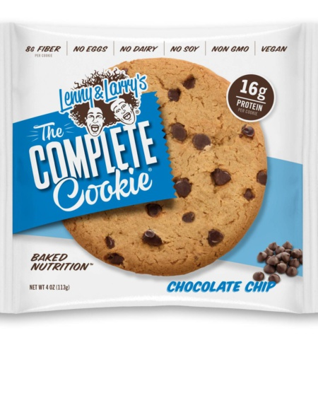 Cookie Chocolate Chip 113g