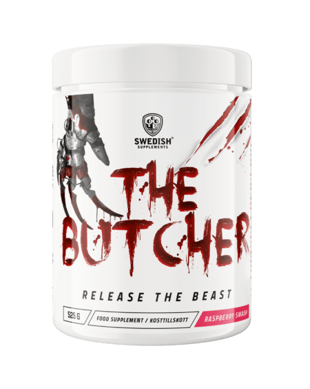 The Butcher 525g