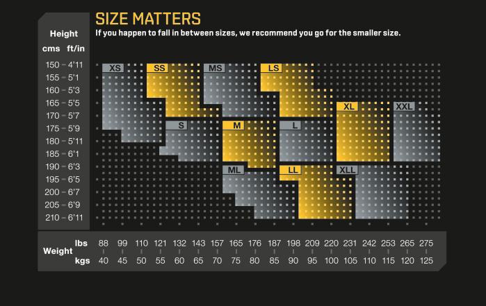 skins-men-sizes