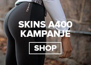 Skins A400 kampanje grouped