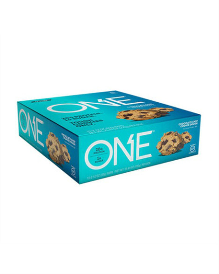 Chocolate Chip Cookie Dough 12x60g - DATODEAL