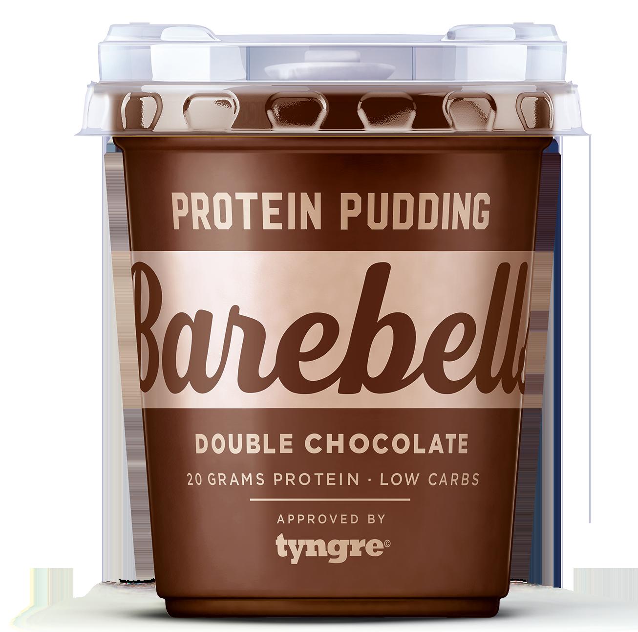 njie proteinpudding nyttig