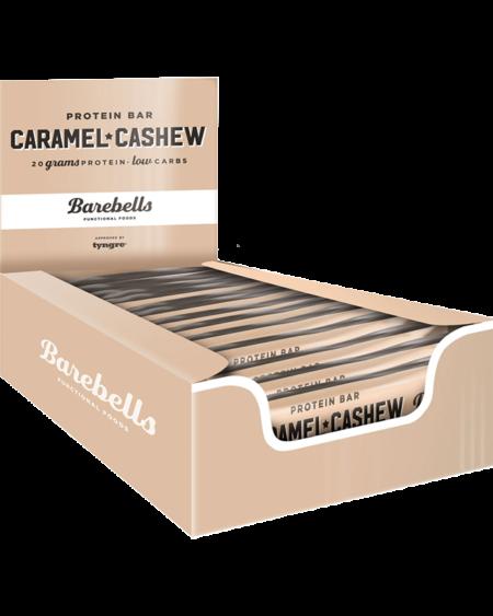 Caramel & Cashew 12x55g
