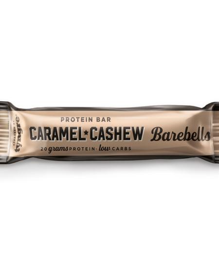 Caramel & Cashew 55g