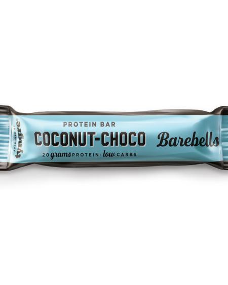 Coconut & Choco 55g