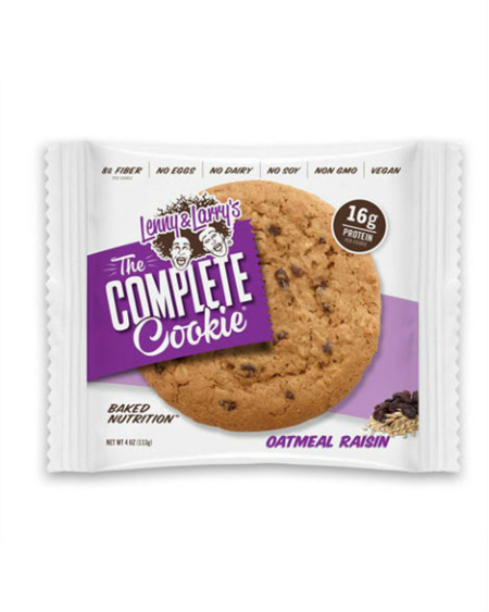Cookie Oatmeal Raisin 113g