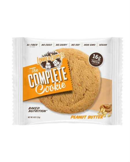 Cookie Peanut Butter 113g