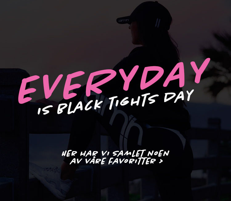 Every day tights mobil