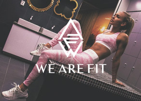 We Are Fit mini