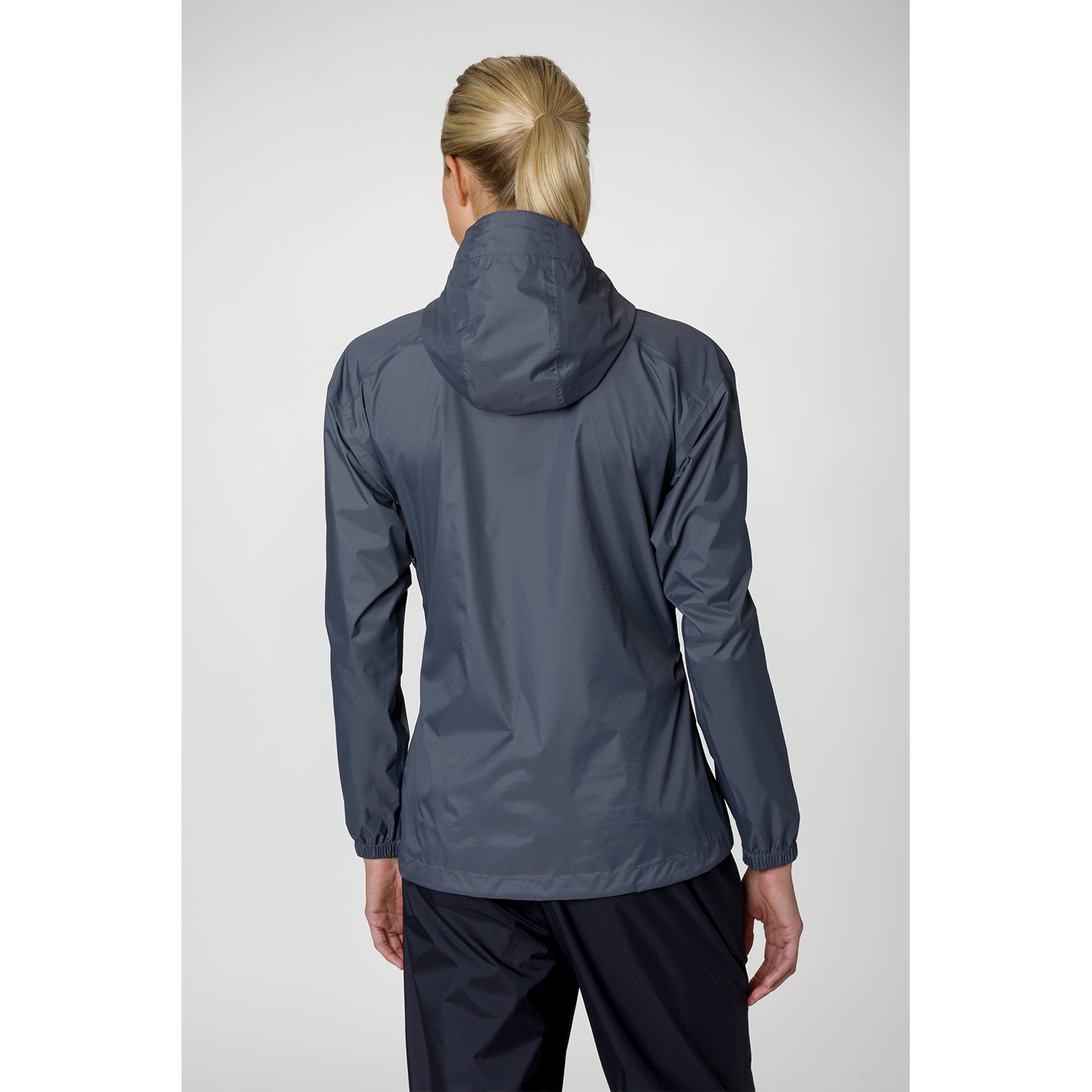 Helly Hansen Loke Jacket, Charcoal Tights.no