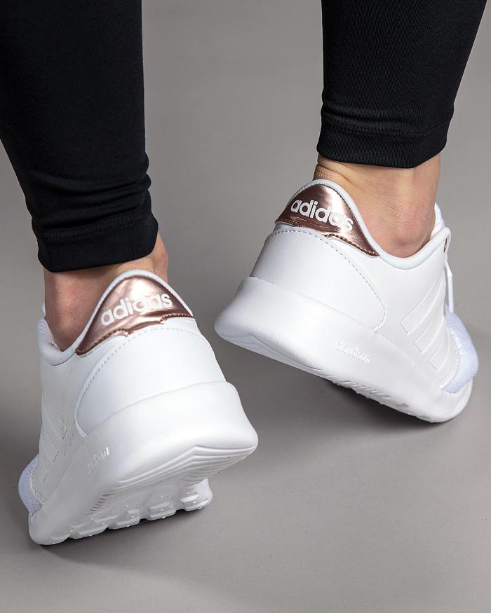 Adidas Cloudfoam QT Racer Shoes Tights.no