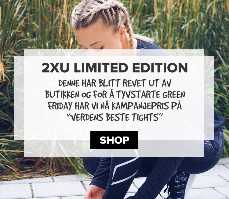 2XU limited mob