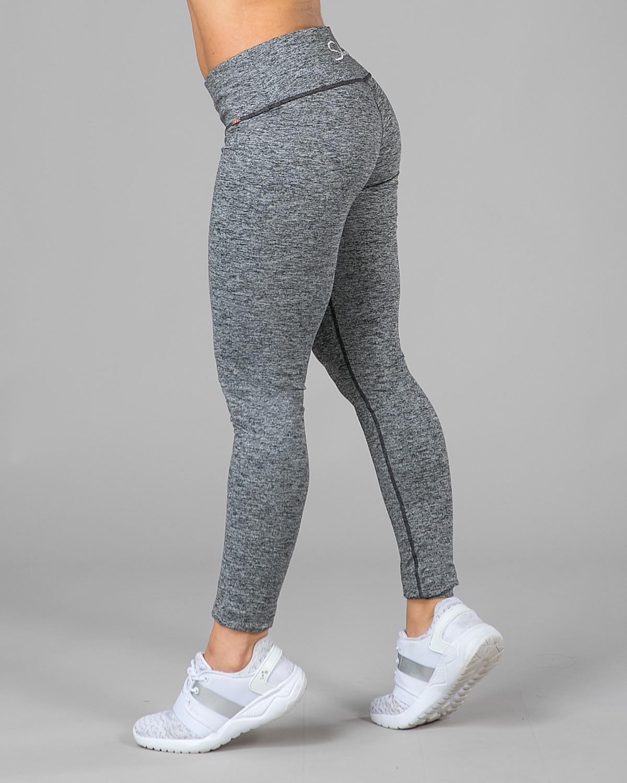 Skiny-Yoga-Relax-Seamless-Long-Leggings-Black-Grey-Melange