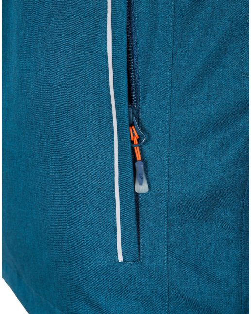 4F KUM004 Blue pocket b