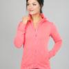 4F Sweatshirt, Neon Coral h4l17-bld002-1969