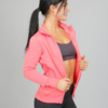 4F Sweatshirt, Neon Coral h4l17-bld002-1969 d