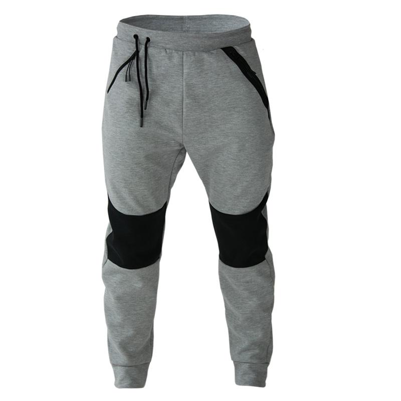 Joggebukse med glidelås   Icaniwill Perform Pants   Rask frakt!