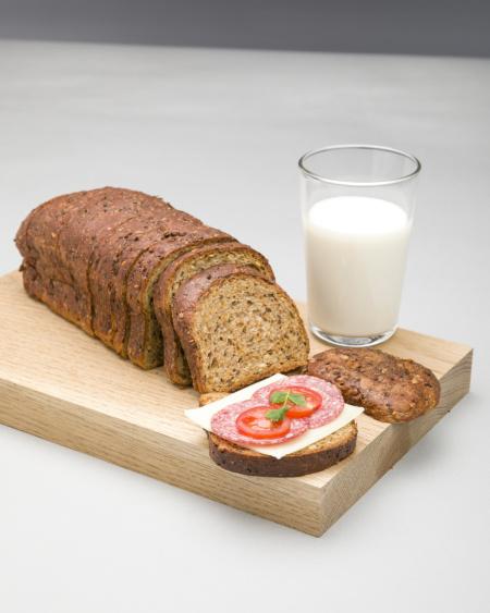 Lavkarbo Proteinbrød 365g